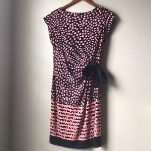 Taylor Polka Dots Dress